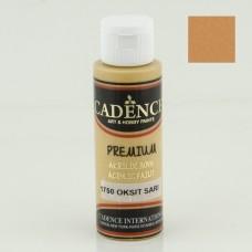 1750 Oxide Yellow