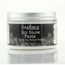 Cadence jeges hópaszta 150 ml