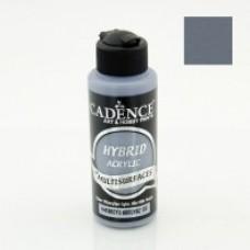 CADENCE HYBRID akrilfesték 120ml H058 Dark Slate Gray