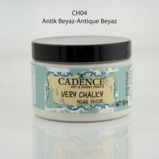 CH04 Antıque Beyaz