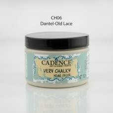 CH06 Old Lace