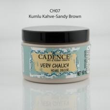 CH07 Sandy Brown