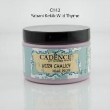 CH12 Wıld Thyme