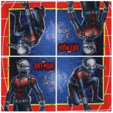 Szalvéta Ant-Man