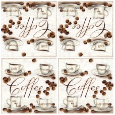 Szalvéta Coffee