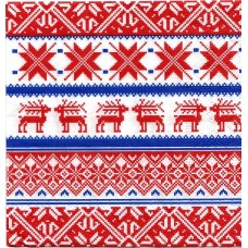 Karácsonyi minta